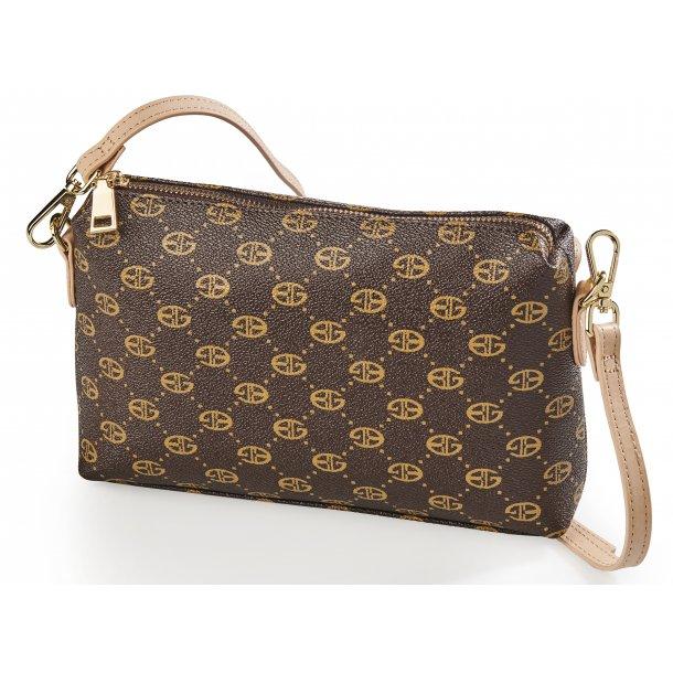 Cross Bag 1503 sort eller brun