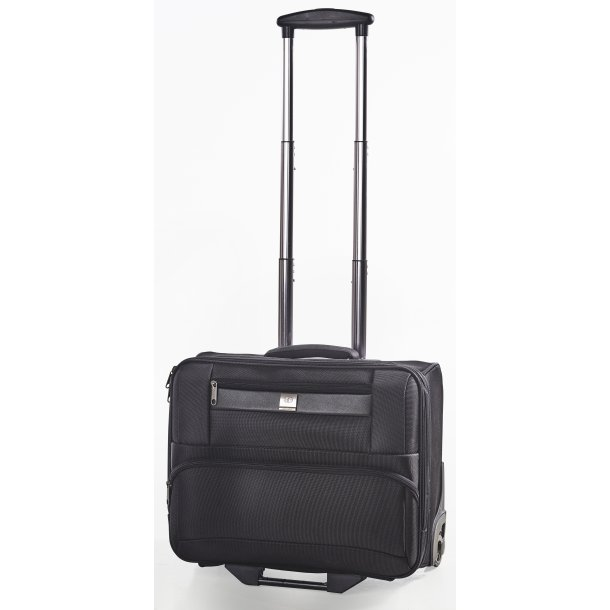 Business rolling tote 2600