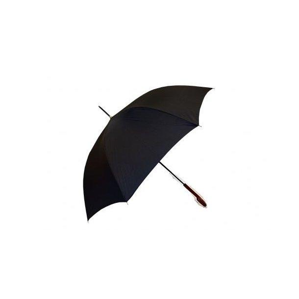 Umbrella AC wood 5025